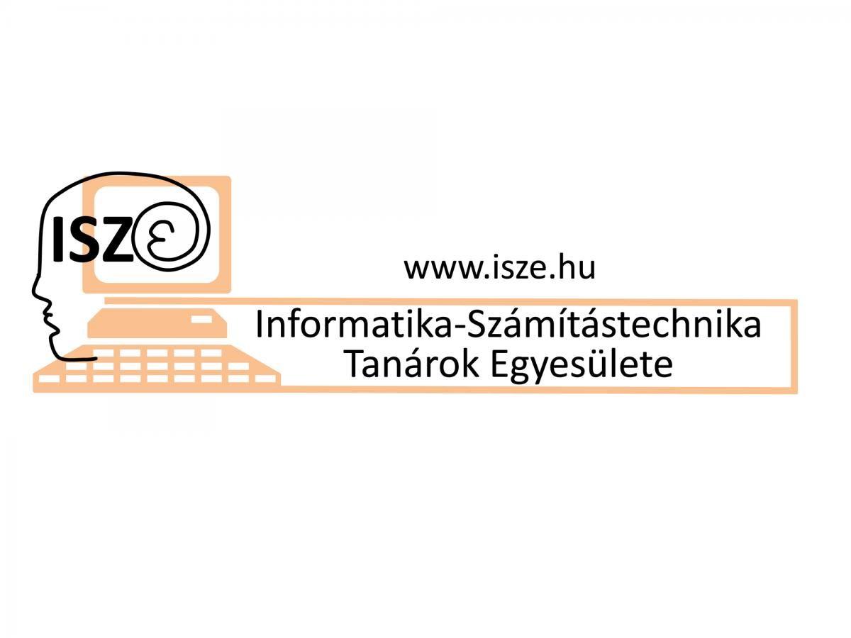 Az ISZE felépítése